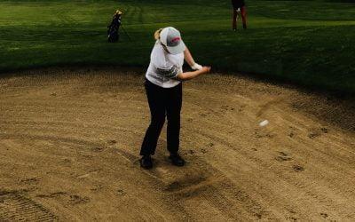 Erster Golftag nach dem Lockdown